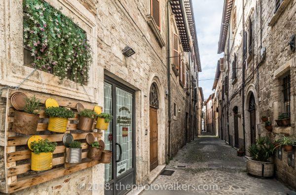 Italy photo tour with thephotowalkers.com
