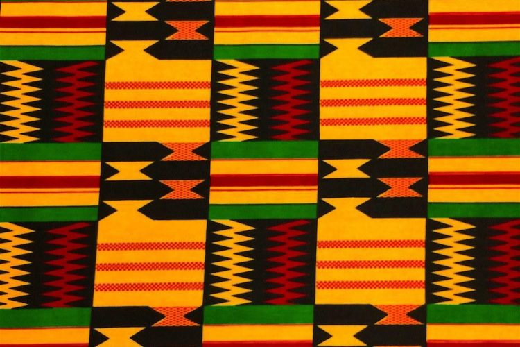 The African Fabric and Fashion Photo-Workshop (Sat 8 Sept