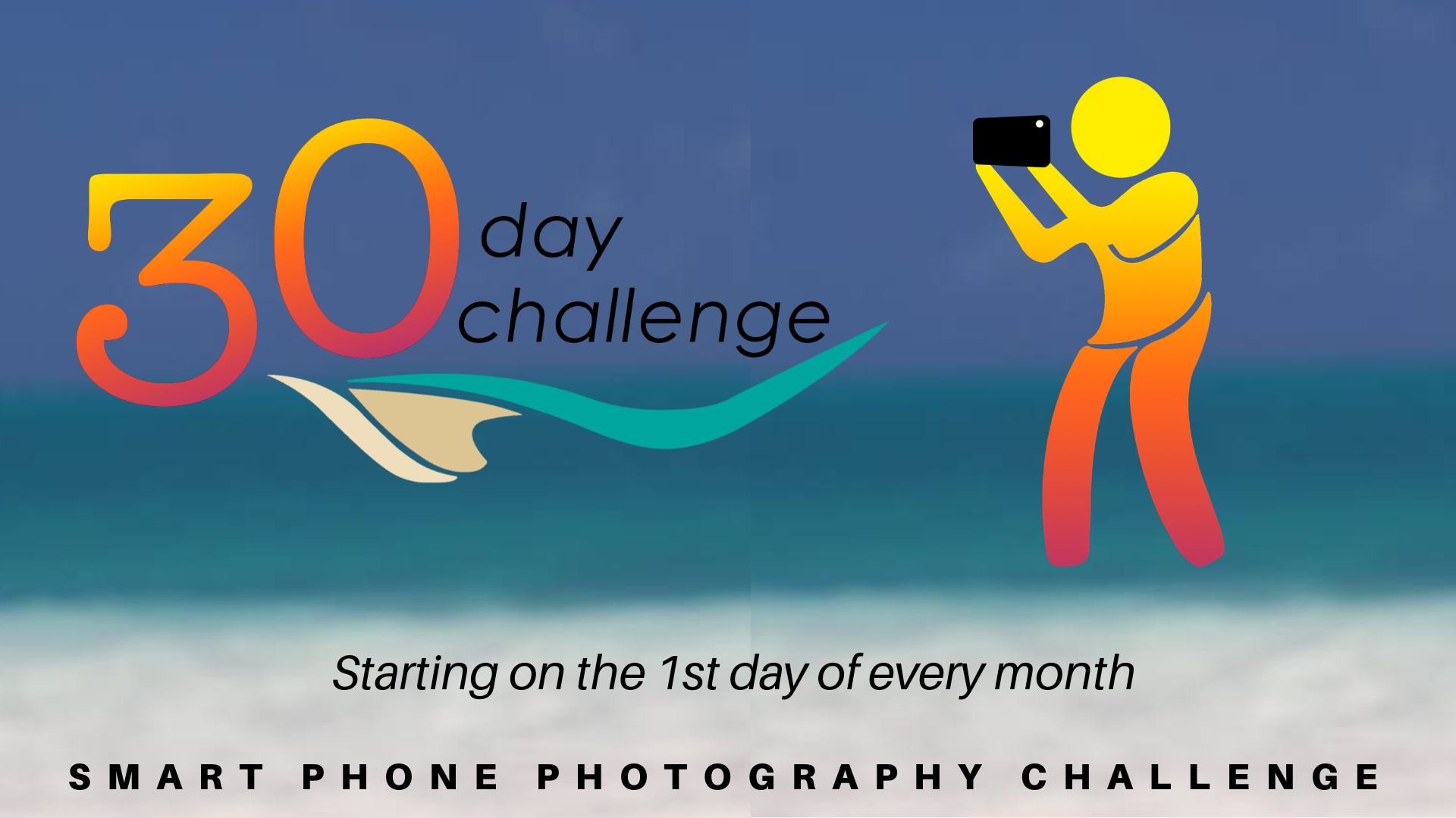 30 Day Cell Phone Photo Challenge